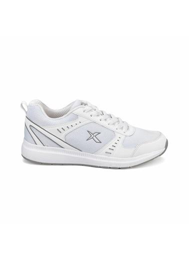 Kinetix Fitness Ayakkabısı Beyaz